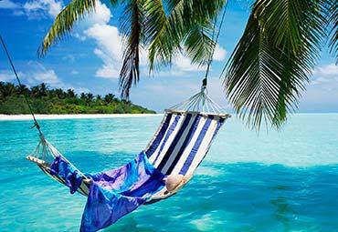 Beach Leisure in Sri Lanka