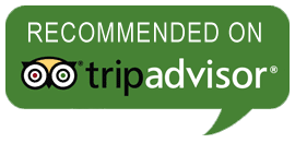 Trip Advisor Recommend